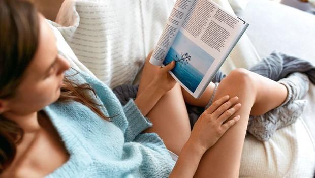 Če želimo biti zdravi in srečni, potrebujemo notranje ravnovesje! (foto: Shutterstock)