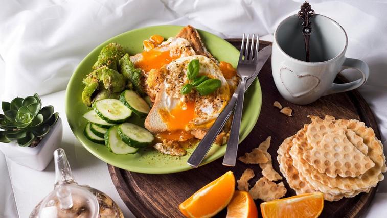 10 zajtrkov brez sladkorja za pravilen začetek dneva (foto: Profimedia)