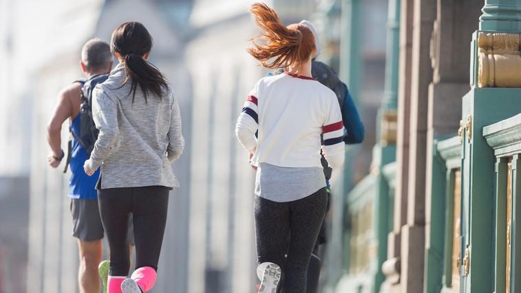 Vsakodnevni nasveti za maraton ali polmaraton (foto: Profimedia)