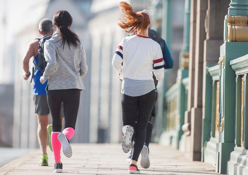 Vsakodnevni nasveti za maraton ali polmaraton