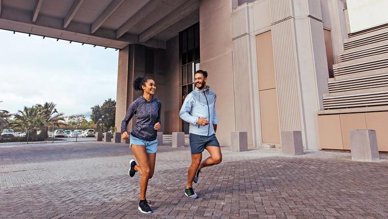 16 razlogov, zakaj vam ni treba preteči maratona (foto: Shutterstock)