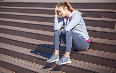 Trening in menstruacija: Ali menstruacija dejansko vpliva na naše fizične sposobnosti?