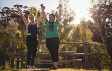 21-dnevni wellness izziv – dan 2: Ustvarjeni ste, da premagate vse ovire