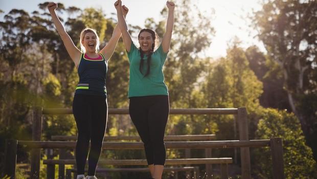 21-dnevni wellness izziv – dan 2: Ustvarjeni ste, da premagate vse ovire (foto: Profimedia)