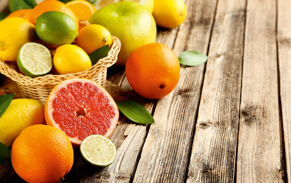 7 jesenskih živil za odličen imunski sistem (foto: Shutterstock)