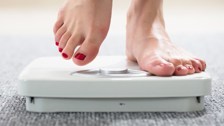 Za vsak pridobljen (odvečni) kilogram izgubite toliko časa v življenju (foto: Profimedia)