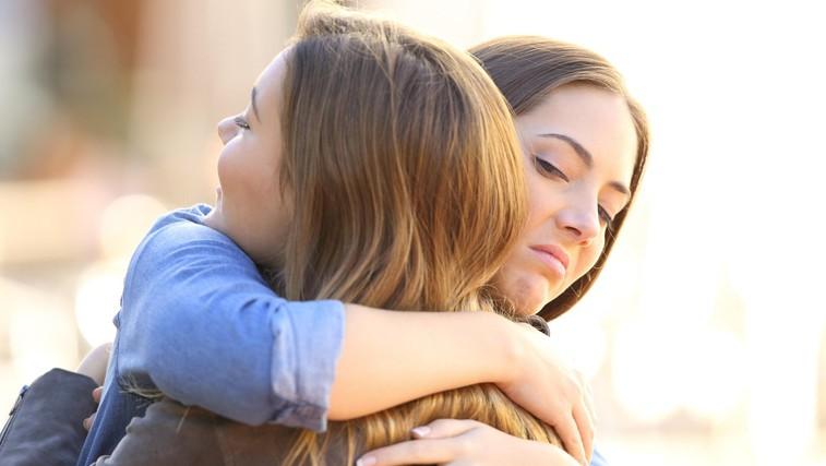 Imate opravka z osebo, ki drugim ne privošči sreče? (foto: Profimedia)