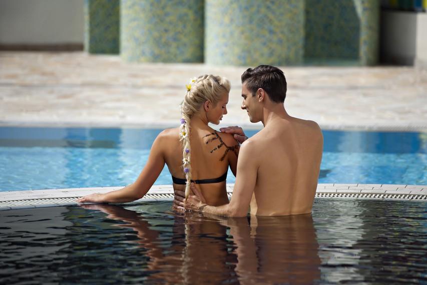 Ideja za vikend pobeg v dvoje: Hotel Livada Prestige v Prekmurju (izkušnja naše novinarke)