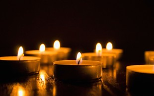 Decembra Jaz #VZTRAJAM dan 3: Ogenj za energijo!