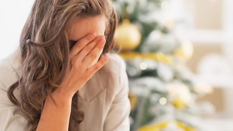 Te navade poslabšujejo praznični stres (foto: Profimedia)