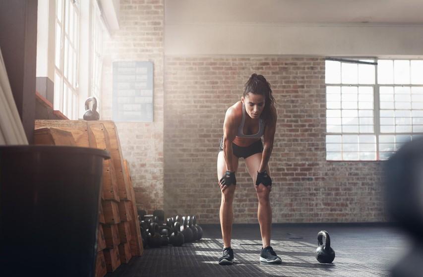 HIIT in kurjenje maščob še dolgo po vadbi