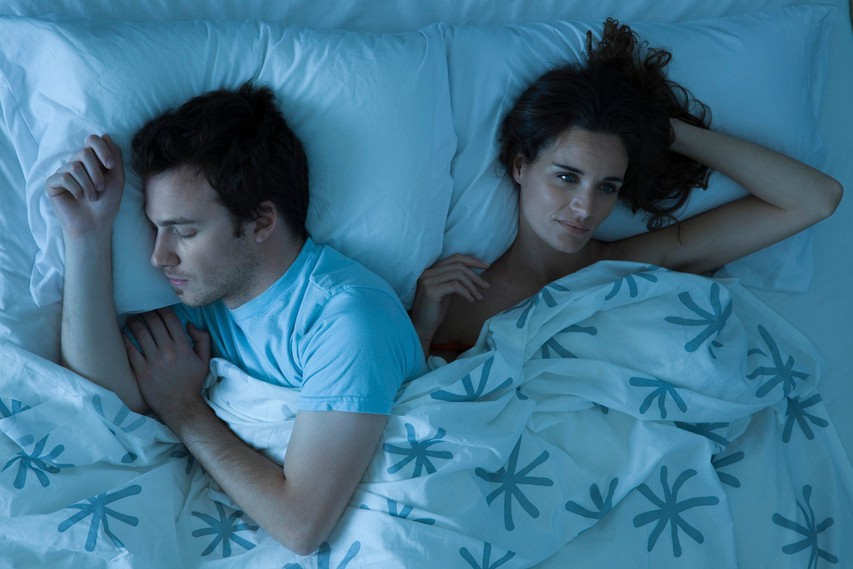 Super preprost trik za vse, ki težko zaspite