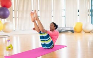 5 vaj za preprečevanje bolečin v hrbtu