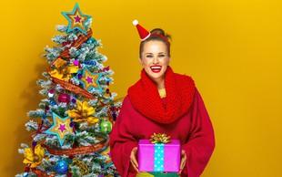 OBDARUJEMO: Zakladnica čarobnega decembra
