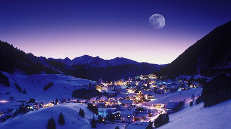 Ideje za izlete: Čarobne alpske vasice