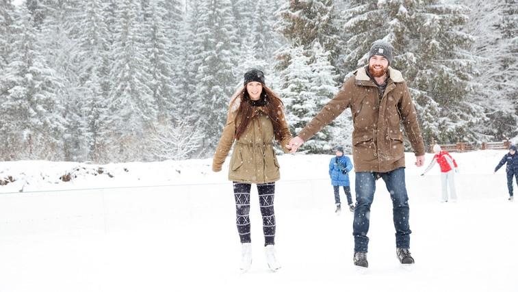 15 idej za zimske zmenke (foto: Profimedia)