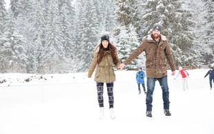 15 idej za zimske zmenke