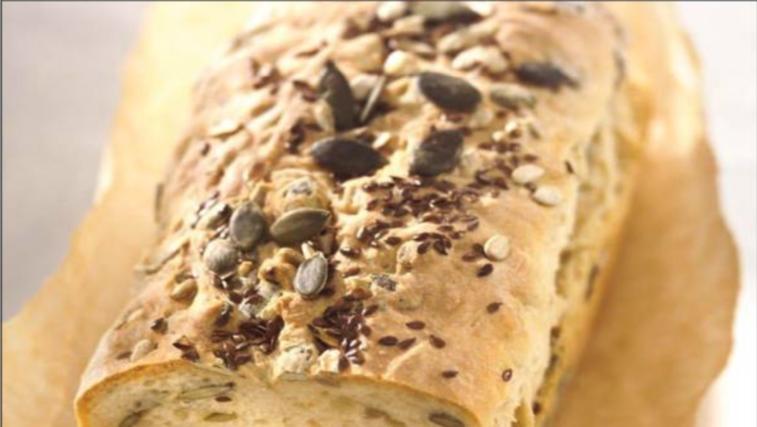 Kruh s semeni (foto: Profimedia)