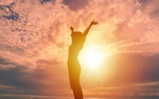 6 korakov, kako premagati strah