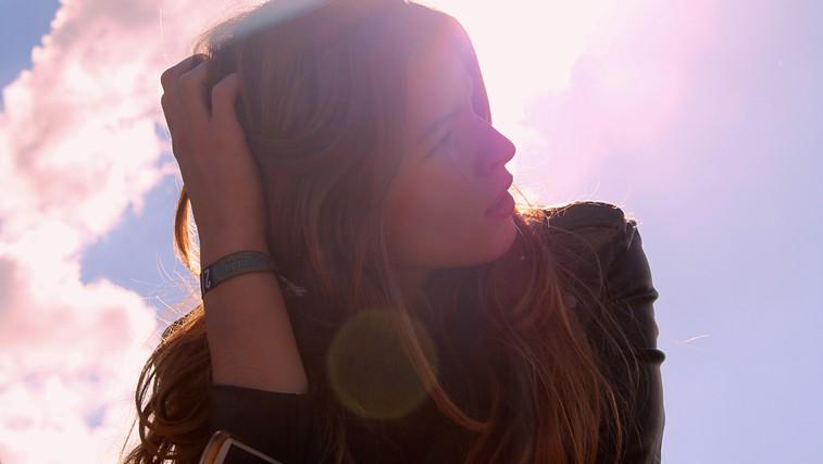 Nasveti, kako se spopasti z nizko samopodobo (foto: Unsplash/Lea Dubedout)