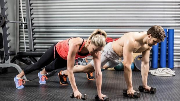 20 uporabnih nasvetov za trening, ki jih ne smete pozabiti (foto: Profimedia)