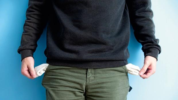 Kako se zmenki spremenijo,  ko nimamo denarja (foto: Shutterstock)