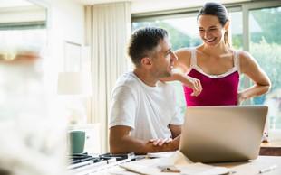 Zakaj partner na vprašanje »kako si« vedno odgovori enako