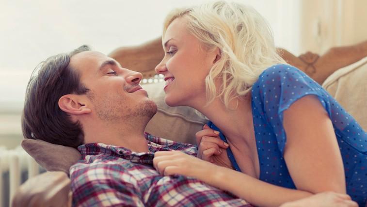 18 skrivnosti, ki vas pripeljejo do srečne zveze (foto: Profimedia)