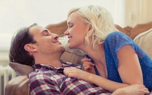 18 skrivnosti, ki vas pripeljejo do srečne zveze