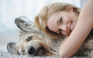 19 znakov, da imate zares radi svojega psa
