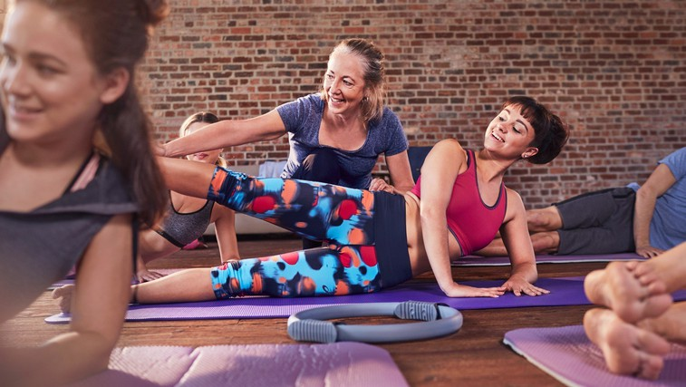 5 zelo dobrih razlogov za vadbo (ki nimajo nič opraviti s hujšanjem) (foto: Profimedia)