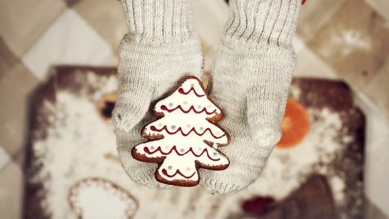 Tradicionalni avstrijski recept za prave božične medenjake (foto: Profimedia)