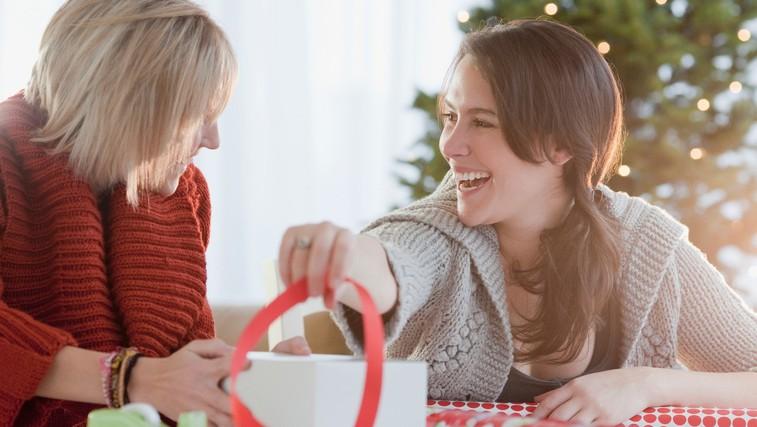 Znanost pravi: To so darila, ki najbolj osrečijo (foto: Profimedia)