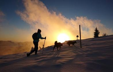 Ideja za izlet: Sončni vzhod na Uršlji gori