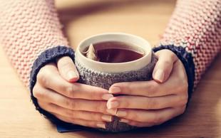 Za vsako bolezen rož'ca raste ali kateri čaj bi morali piti, ko imate težave z ...