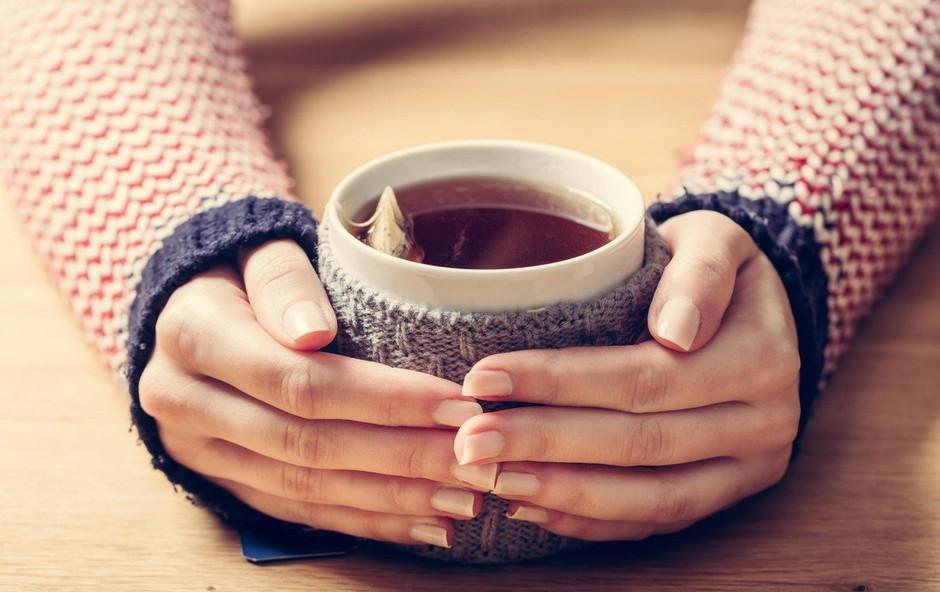 Za vsako bolezen rož'ca raste ali kateri čaj bi morali piti, ko imate težave z ... (foto: Profimedia)
