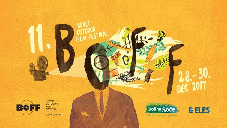 Bovec Outdoor Film Festival (28. - 30. 12.) (foto: boff)
