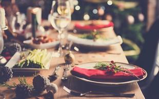VIDEO: Jamiejev božični jedilnik, ki ga morate preizkusiti (+ top triki s katerimi boste še dodatno navdušili)