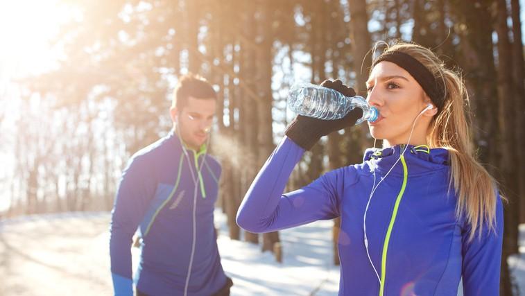 9 spodbud za zimski tek (foto: Profimedia)