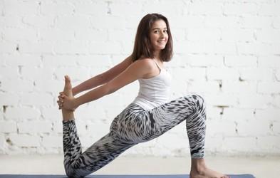 Preprečite bolečine v mišicah: 5 odličnih vaj za raztezanje