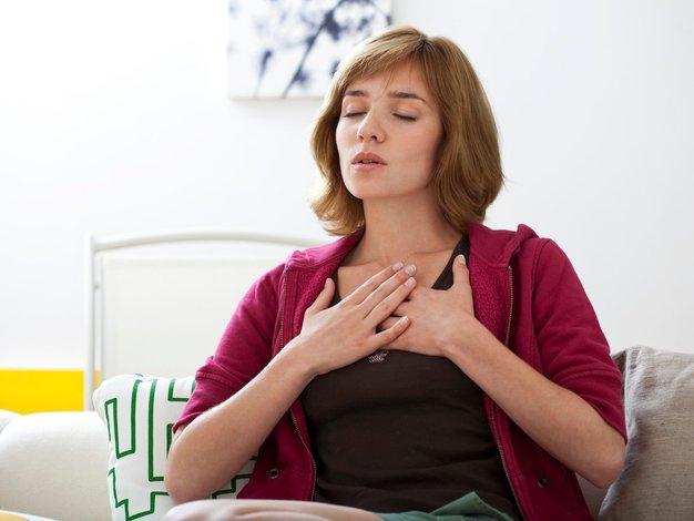Astma - kaj, kako, zakaj in kako jo zdraviti - Foto: Profimedia
