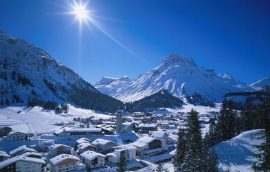 10 najlepših smučarskih središč v Evropi