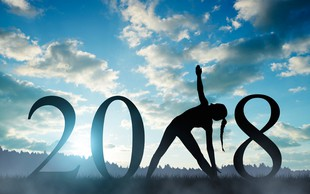 Brez mučenja:  spremenite postavo v letu 2018