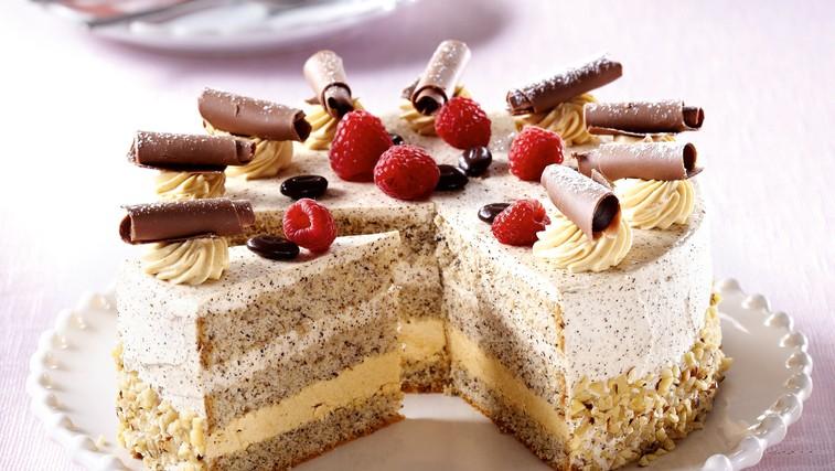 Okusna kavna torta (foto: Profimedia)