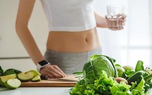 10 razstrupljevalnih živil, ki vam bodo pomagala pri izpolnjevanju novoletnih zaobljub