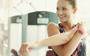 Kako vzljubiti vadbo?