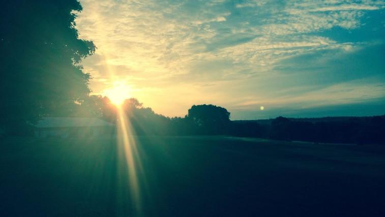 Za te jutranje navade se je vredno potruditi (foto: Profimedia)