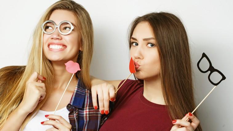 Bodite avtentični: tako se boste naučili biti tisto, kar ste v resnici (foto: Shutterstock)