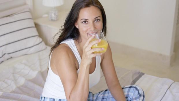 VIDEO: Vsako jutro si pripravite ta napitek za dvig imunskega sistema (foto: Profimedia)