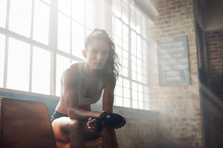 5 stvari, ki jih o fitnesu morda še ne veste